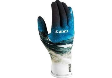 Lekkie rękawiczki leki universe g-tex infinum sky