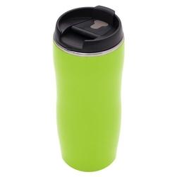 Kubek termiczny 350 ml lady jasno-zielony