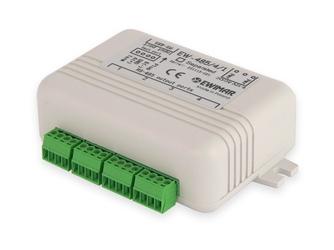 Dystrybutor rozdzielacz magistrali rs-485 z separacją ewimar ew-48541so - szybka dostawa lub możliwość odbioru w 39 miastach