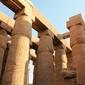 Kolumny egipskie 101 fototapeta