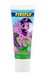 My little pony toothpaste pasta do zębów unisex 75ml strawberry