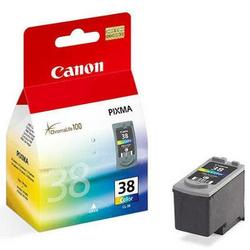 Tusz Oryginalny Canon CL-38 2146B001 Kolorowy - DARMOWA DOSTAWA w 24h