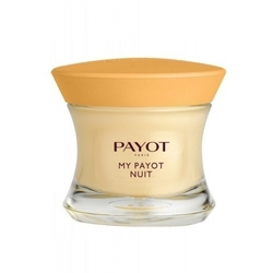 Payot my payot nuit night cream kosmetyki damskie - krem do twarzy 50ml