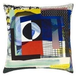 Designers guild | christian lacroix :: poduszka sunset mix crepuscule