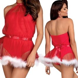Santastic sukienka : rozmiar - lxl
