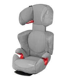 Maxi-cosi rodi airprotect ap nomad grey fotelik 15-36kg + organizer