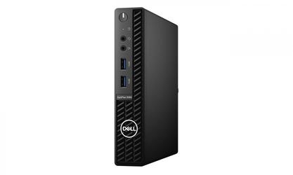 Dell komputer optiplex 3080mff w10pro i5-10500t16256wlan3y