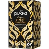 Herbata elegant english breakfast – 20 torebek pukka