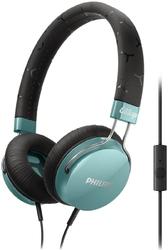 Słuchawki przewodowe philips shl5300tl00 citiscape fixie