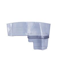 Wkład na granulat filtrujący do zbiornika wody - system s, s plus, s extra