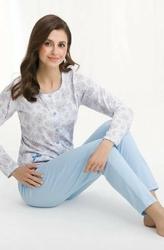 Luna 456 piżama damska