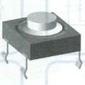 Tact switch tc-17xa 5mm  soft touch