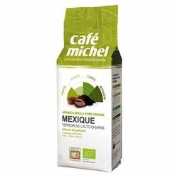 Cafe michel | meksyk kawa mielona 250g | organic - fair trade