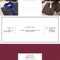 Karta podarunkowa na sweter luxury szyty na miarę e-voucher pdf