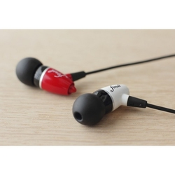 Final audio design adagio iii kolor: czerwony