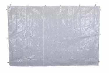 Ścianka 2 szt. białe do pawilonów 3x3 m pe, 298190 cm