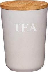 Pojemnik na herbatę natural elements