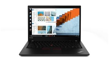 Lenovo ultrabook thinkpad t490 20n2006lpb w10pro i5-8265u8gb512gbintlte14.0 fhdtouchblack3yrs os