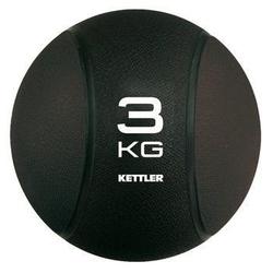 Piłka lekarska 3 kg - kettler - 3 kg