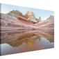 Sandstone reflections - obraz na płótnie