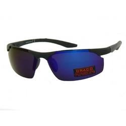 Okulary polaryzacyjne sportowe draco drs-66c5