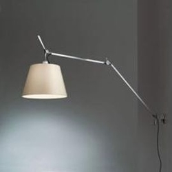 Artemide :: tolomeo mega parete pergamin 32 on-off
