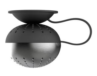 Zaparzacz do herbaty czarny Magisso