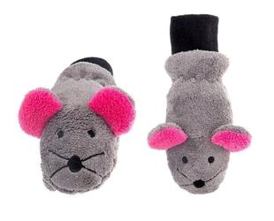 Rękawiczki flapjack - myszka