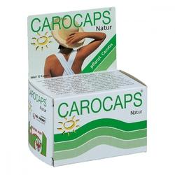 Carocaps 50 natur kapsułki