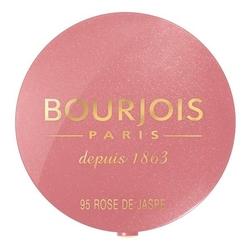 Bourjois róż do policzków nr 095 rose de jaspe 2.5g