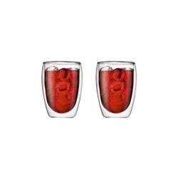 Bodum - pavina - zestaw 2 szklanek 0,35 l.