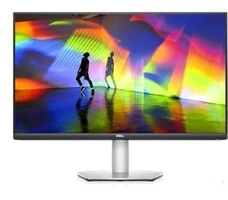 Dell monitor s2721hs 27 cali ips led full hd 1920x1080 16:9hdmidpfully adjustable stand3y ppg