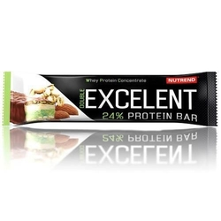 Nutrend baton excelent protein bar - 85g