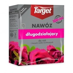 Nawóz do róż – długodziałający – 1 kg target