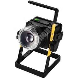 Lampa halogen zoom xm-l t6 z akumulatorami x-balog bl-2144t