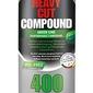 Menzerna heavy cut compound 400 green line – mocno ścierna pasta polerska bez rozpuszczalników i wypełniaczy 1l