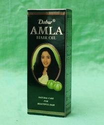 Olej do włosów amla 300 ml