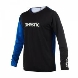 Lycra mystic drip quickdry ls blue 2019