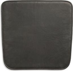 Poduszka Dunes na krzesło Hven czarna