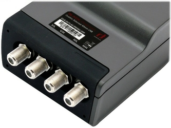 Konwerter inverto quattro black premium - szybka dostawa lub możliwość odbioru w 39 miastach