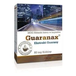 Olimp guaranax - 60caps