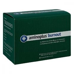 Aminoplus burnout granulat saszetki