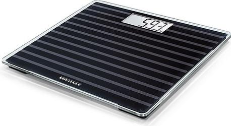 Waga łazienkowa elektroniczna style sense compact 200 czarna