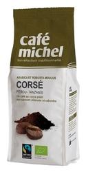 Café michel | corse kawa mielona 250g | organic - fairtrade