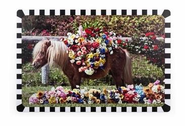 Podkładka Seletti Wears Toiletpaper Pony