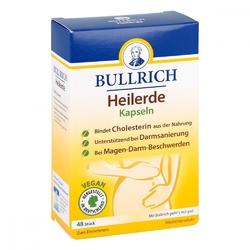 Bullrichs kapsułki ziemii leczniczej