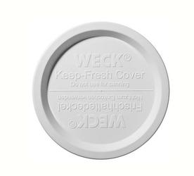 Kapsel do słoików Weck 8 cm