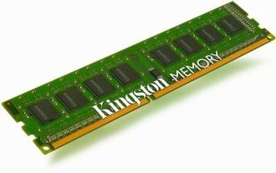 Kingston DDR3  4GB1333 CL9