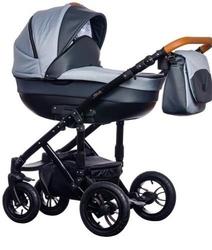 Wózek paradise baby melody 3w1 fotel maxi cosi cabriofix