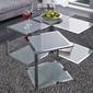 Interior space :: stolik cubo